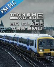 Train Sim World 2 SouthEastern BR Class 465