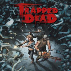 Buy Trapped Dead Digital Download Price Comparison