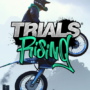 New Trials Rising Gameplay Video In 4K