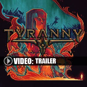 Tyranny Digital Download Price Comparison