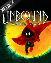Unbound Worlds Apart