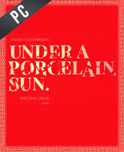 Under a Porcelain Sun