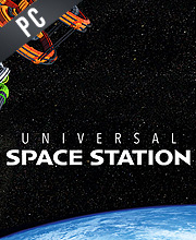 Universal Space Station