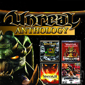 Buy Unreal Anthology Digital Download Price Comparison
