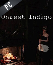 Unrest Indigo