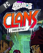 Urbance Clans Card Battle