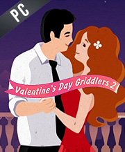 Valentines Day Griddlers