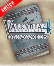 Valkyria Chronicles 4 Edy's Advance Ops