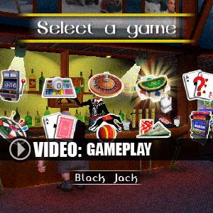 Vegas Party Nintendo Switch Gameplay Video