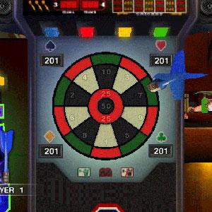 gambling-friendly universe