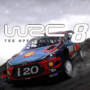 WRC 8 FIA World Rally Championship is the First Exclusive Rally Game on the Epic Games Store