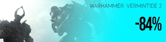 Warhammer: Vermintide 2 Best Deal