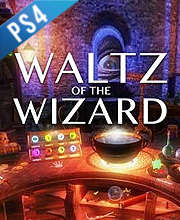 Waltz of the Wizard