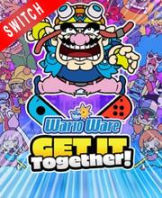 WarioWare Get It Together