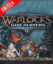 Warlocks 2 God Slayers