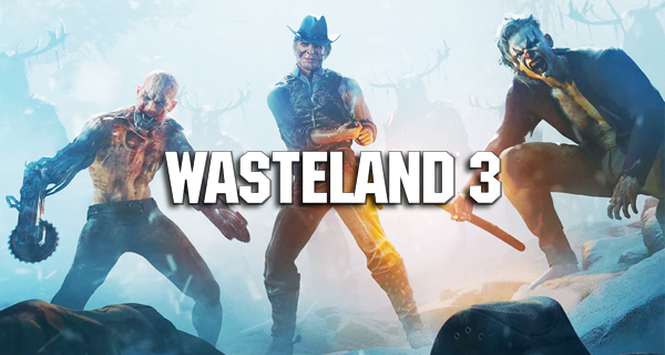 Wasteland 3 Launches