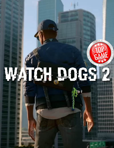 Watch Dogs 2 Patch Notes Update 1.04 Now Available