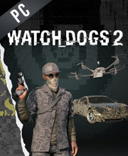 Watch Dogs 2 EliteSec Pack