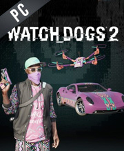 Watch Dogs 2 Kick It Pack