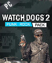 Watch Dogs 2 Punk Rock and Urban Artist Packs