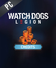 Watch Dogs Legion Credits Pack