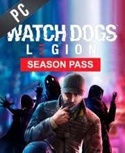 Watch Dogs Legion Season Pass