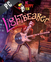 We Happy Few Lightbearer