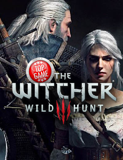 Witcher 3 Wild Hunt Game Of The Year Trailer Is Out!