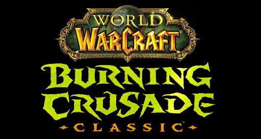 WoW Classic: Burning Crusade