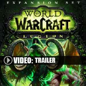 WoW Legion Digital Download Price Comparison