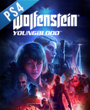 Wolfenstein Youngblood
