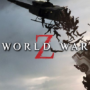 World War Z Shoots To The Top Of The UK Charts In Its Debut Week!
