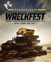 Wreckfest Season Pass