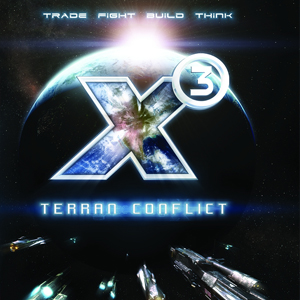 Buy X3 Terran Conflict Digital Download Price Comparison