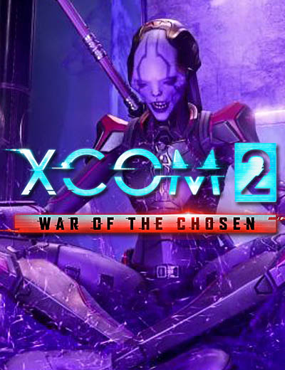 Introducing The Assassin in XCOM 2 War of the Chosen Expansion