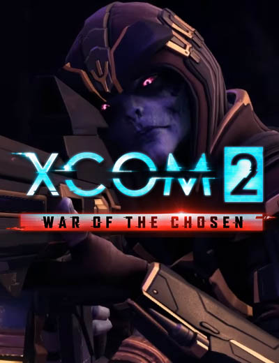 Introducing XCOM 2 War of the Chosen New Character Called The Hunter