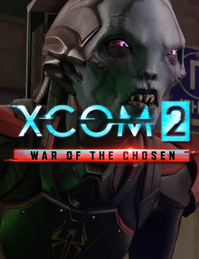 New XCOM 2 War of the Chosen Features Revealed