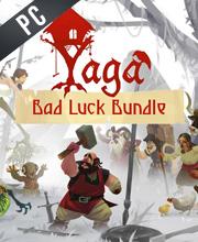 Yaga Bad Luck Bundle