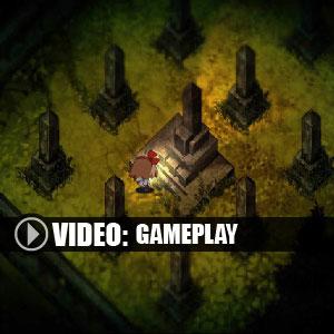 Yomawari Midnight Shadows Gameplay Video