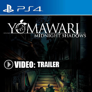 Yomawari Midnight Shadows PS4 Code Price Comparison