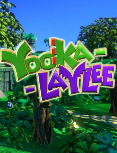 There Might Be More Yooka-Laylee Characters Intended For The Game