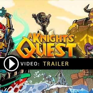 A Knights Quest