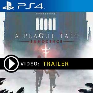 A Plague Tale Innocence PS4 Prices Digital or Box Edition