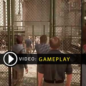 A Way Out Gameplay Video