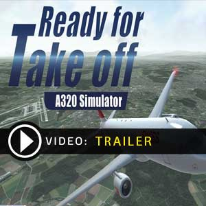 A320 Simulator Ready for Take Off Digital Download Price Comparison
