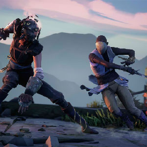 Absolver action