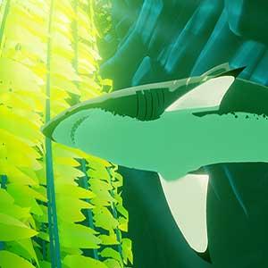 ABZU Shark