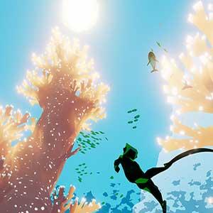 ABZU Coral Reefs