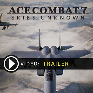 Ace Combat 7 Skies Unknown Digital Download Price Comparison