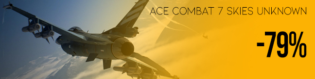 Ace Combat 7 Skies Unknown Best Deal